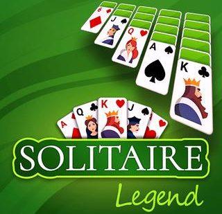 Solitaire Legend